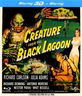 L'Étrange créature du lac noir (Jack Arnold, 1954)