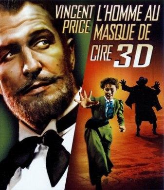 L'Homme au masque de cire (Andre de Toth, 1953)