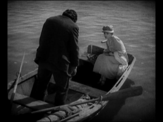 L'Aurore (F.W. Murnau, 1929)