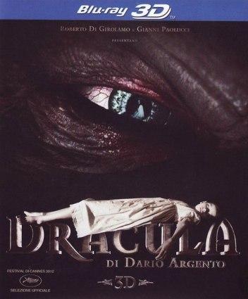 Dracula 3D (Dario Argento, 2012)