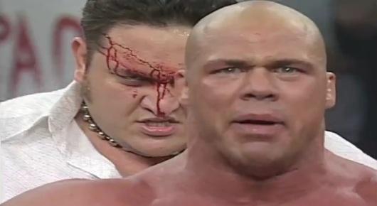 L'acte de naissance d'une des plus grandes rivalités de la TNA