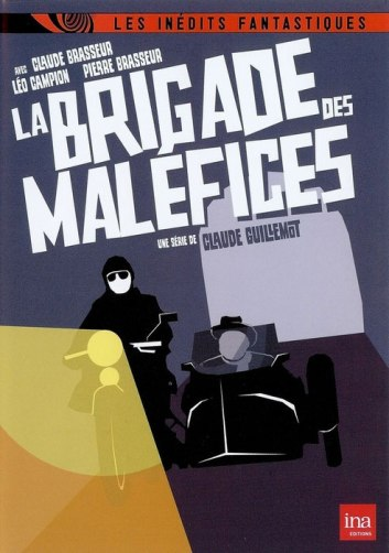 La Brigade des maléfices (1971)
