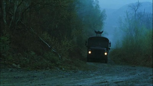 Le bus de l'horreur
