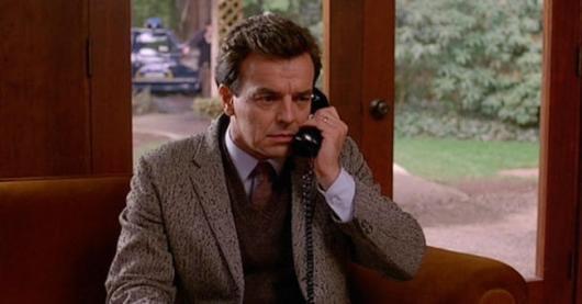 Ray Wise dans Twin Peaks