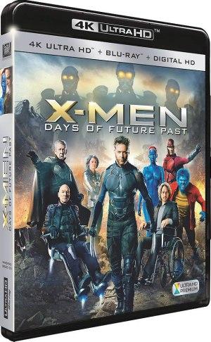 X-Men: Days of the Future Past (2014)