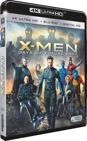 X-Men: Days of the Future Past (2014)