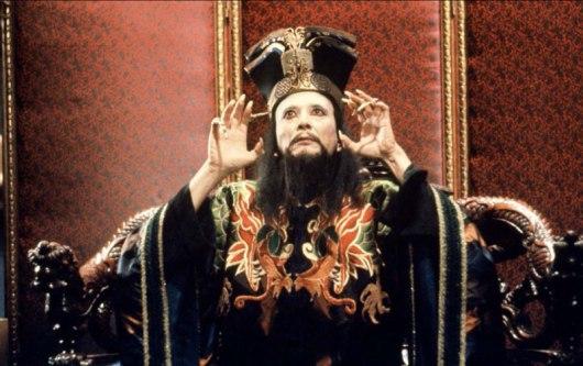 David Lo Pan... ou Dracula ?