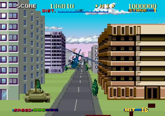 Thunder Blade (1987)