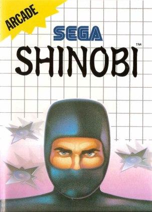 Shinobi (Master System)