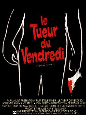 Vendredi 13 - Chapitre 2 : Le tueur du vendredi (1981)