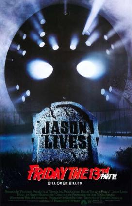 Vendredi 13 - Chapitre 6 : Jason le mort vivant (1986)