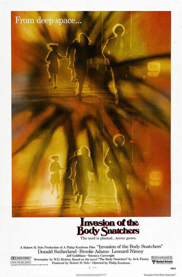 L'Invasion des profanateurs (1978)