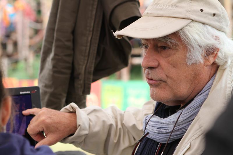 Alain Derobe (1936-2012)