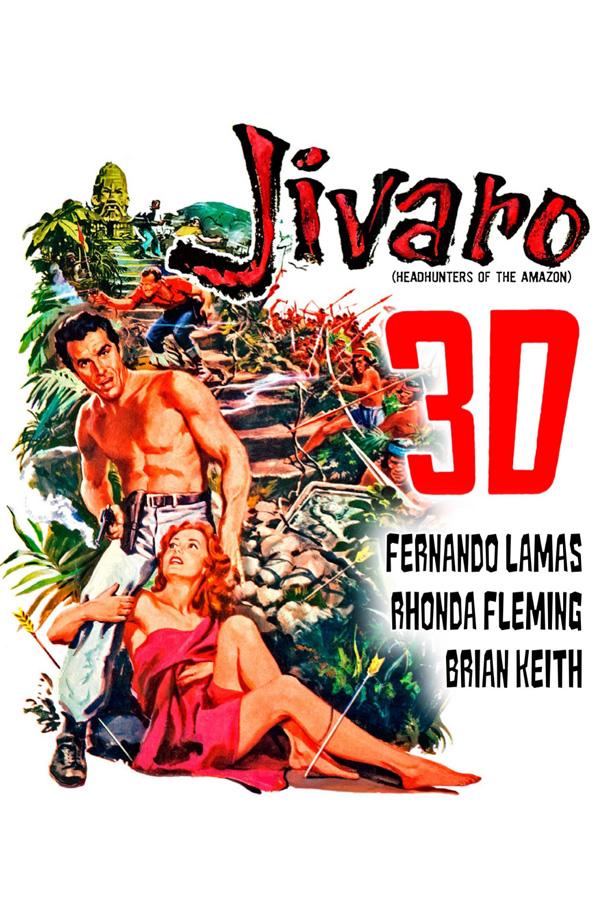 Jivaro/L'Appel de l'or (1954)